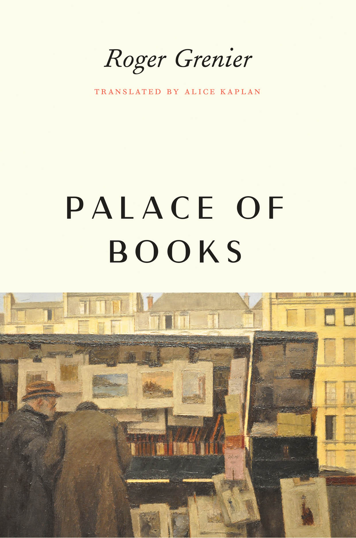 Palace of Books