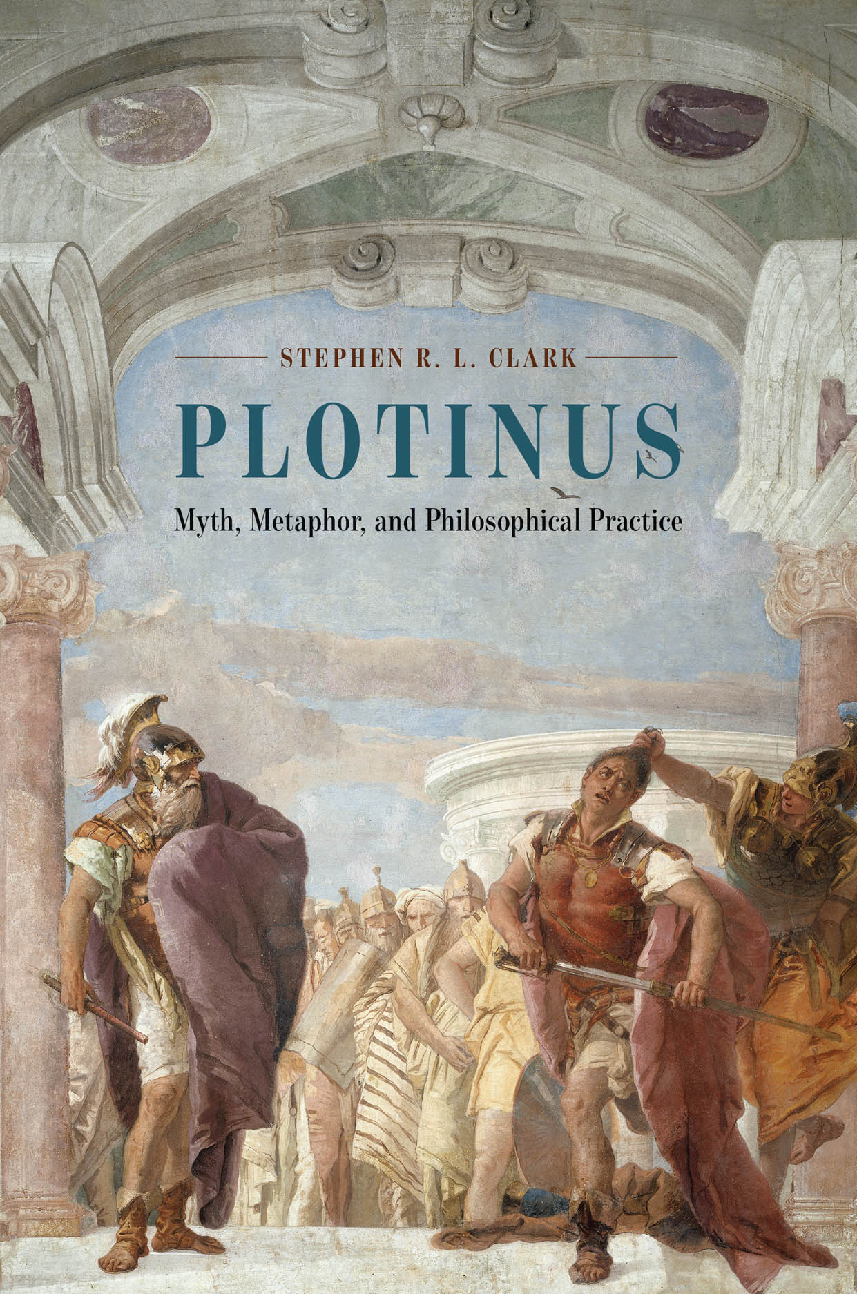 Plotinus: Myth, Metaphor, and Philosophical Practice