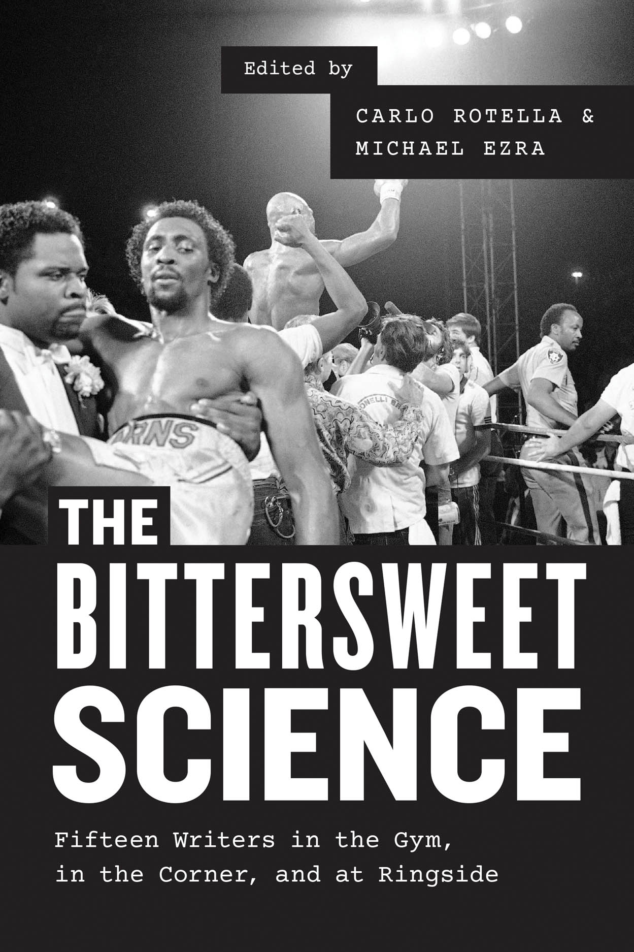 Bittersweet Science
