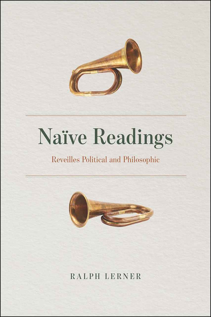 Naïve Readings: Reveilles Political and Philosophic