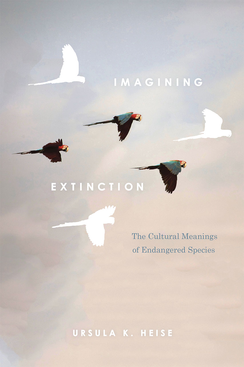 Imagining Extinction: The Cultural Meanings of Endangered Species