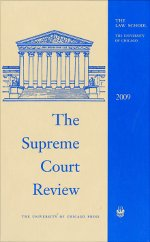 The Supreme Court Review, 2009