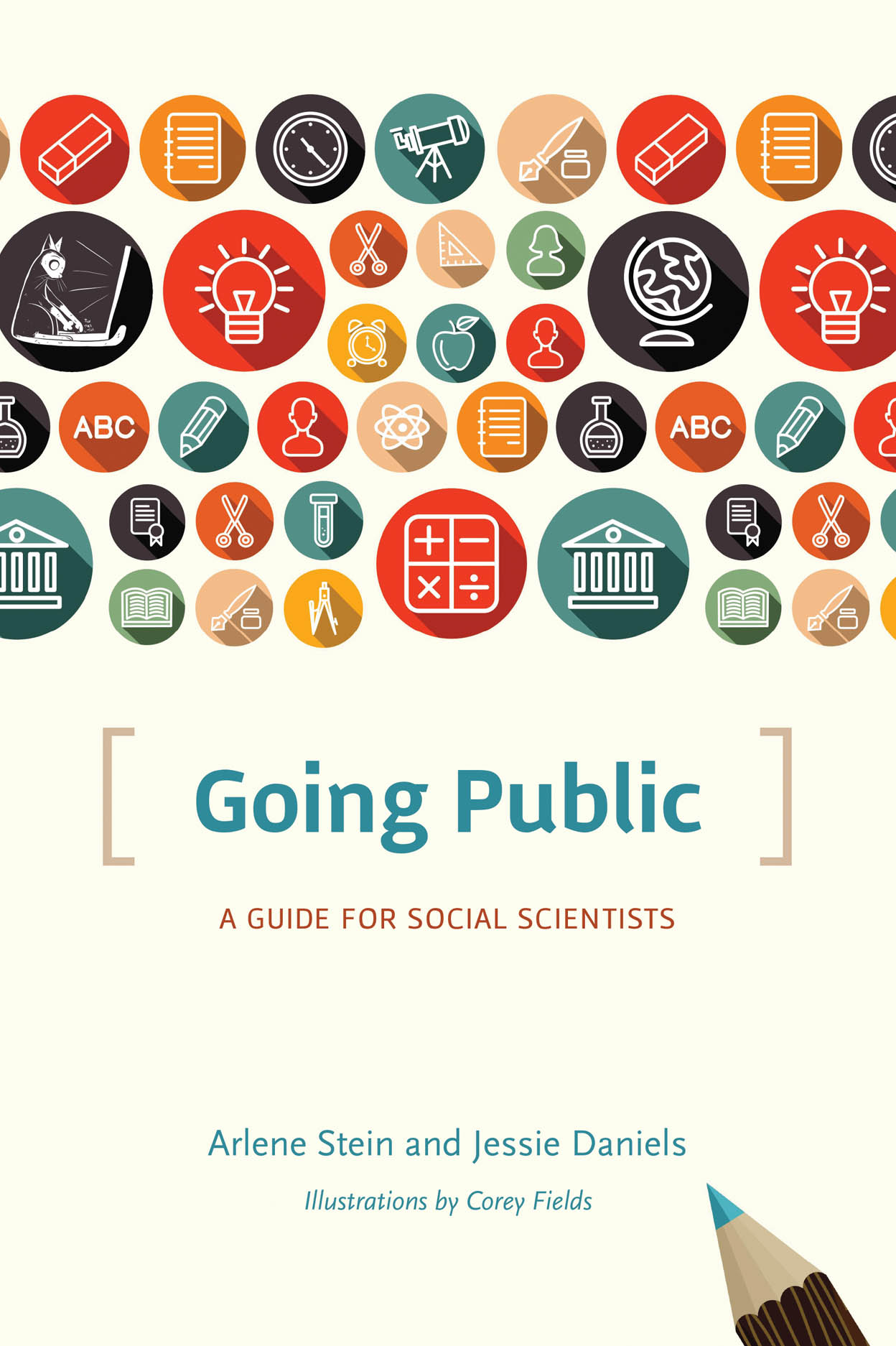 Going Public: A Guide for Social Scientists
