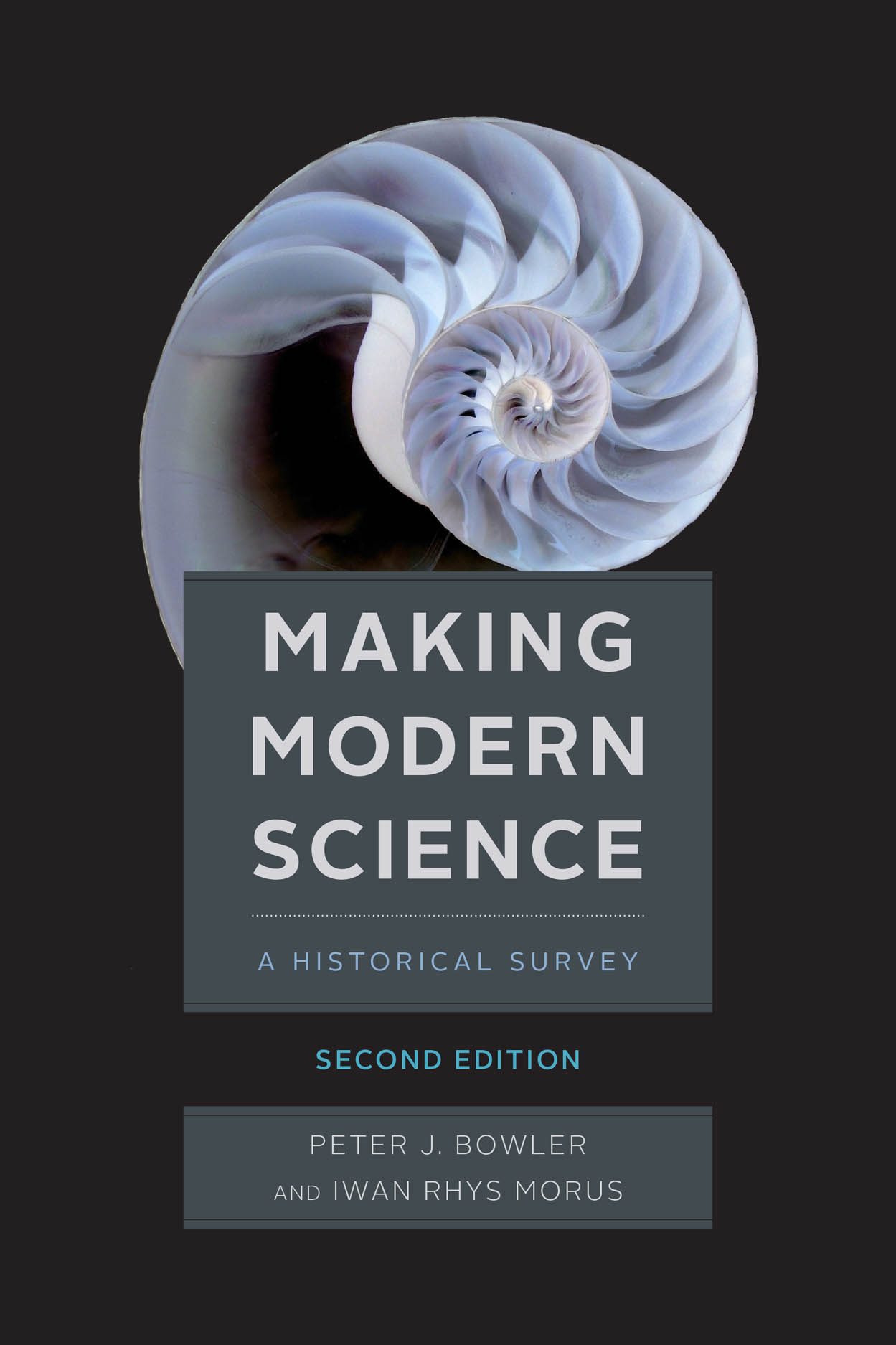 Making Modern Science, Second Edition