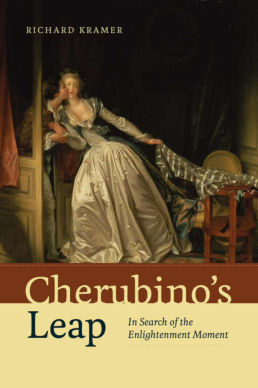 Cherubino's Leap: In Search of the Enlightenment Moment