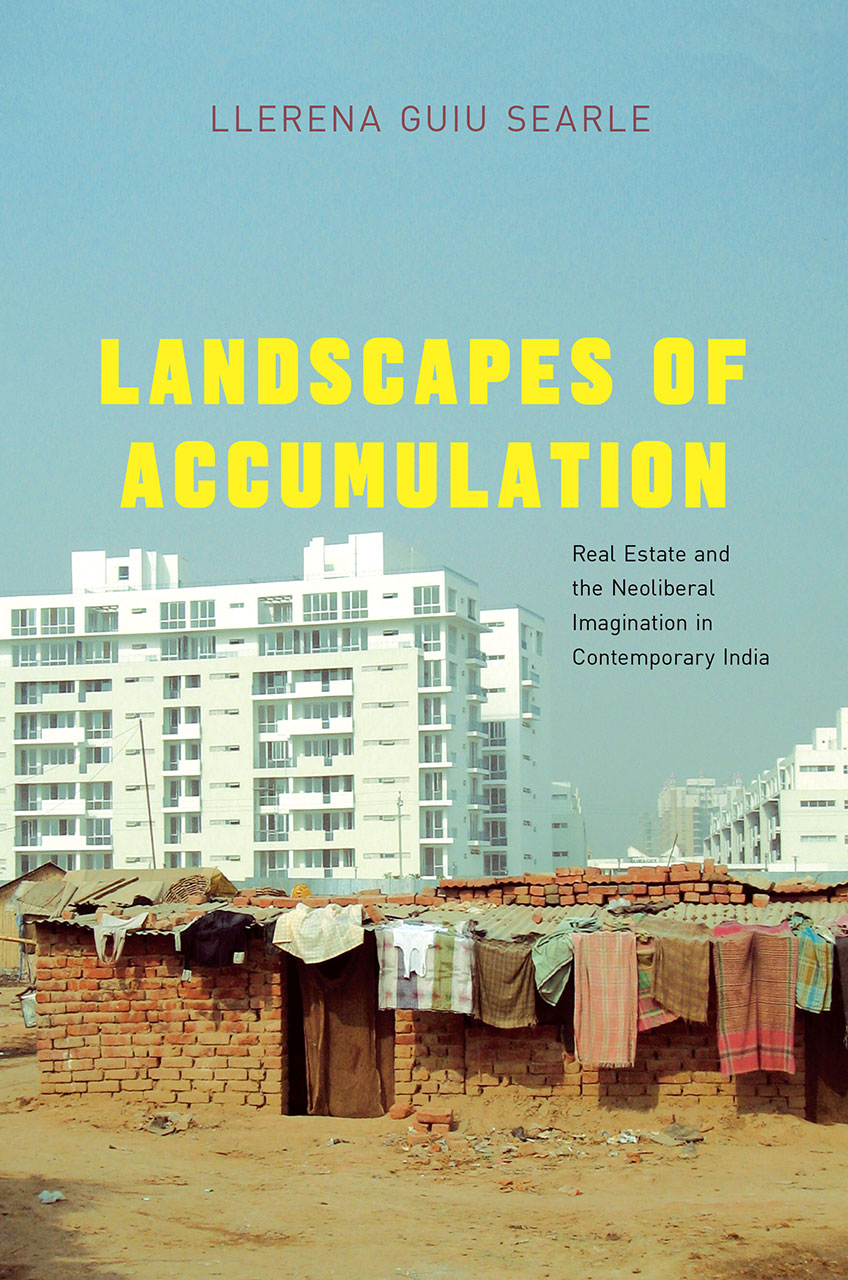 Landscapes of Accumulation