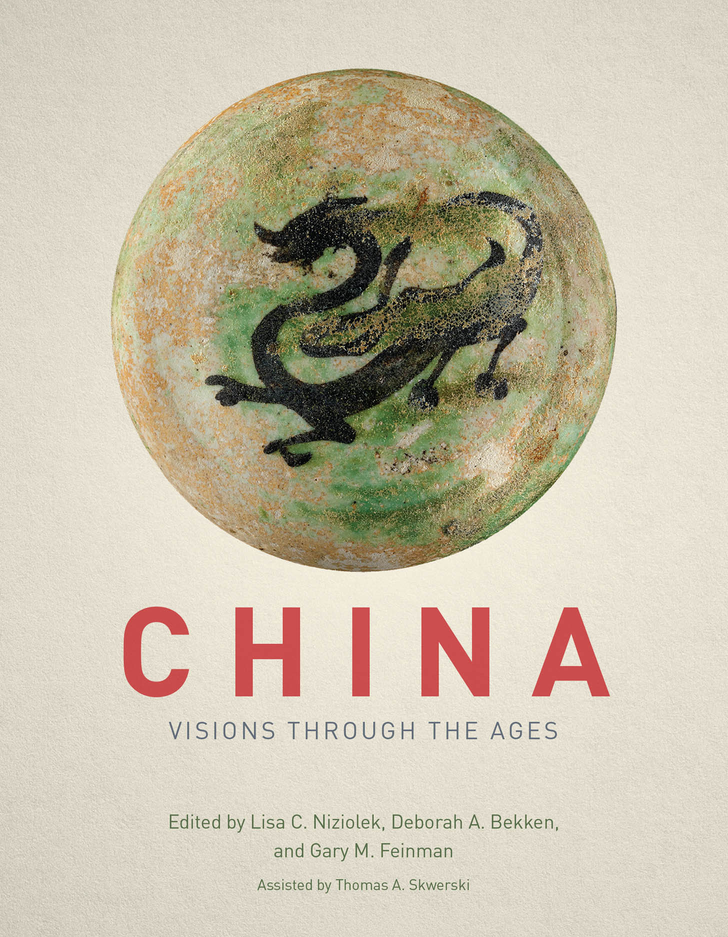 China: Visions through the Ages