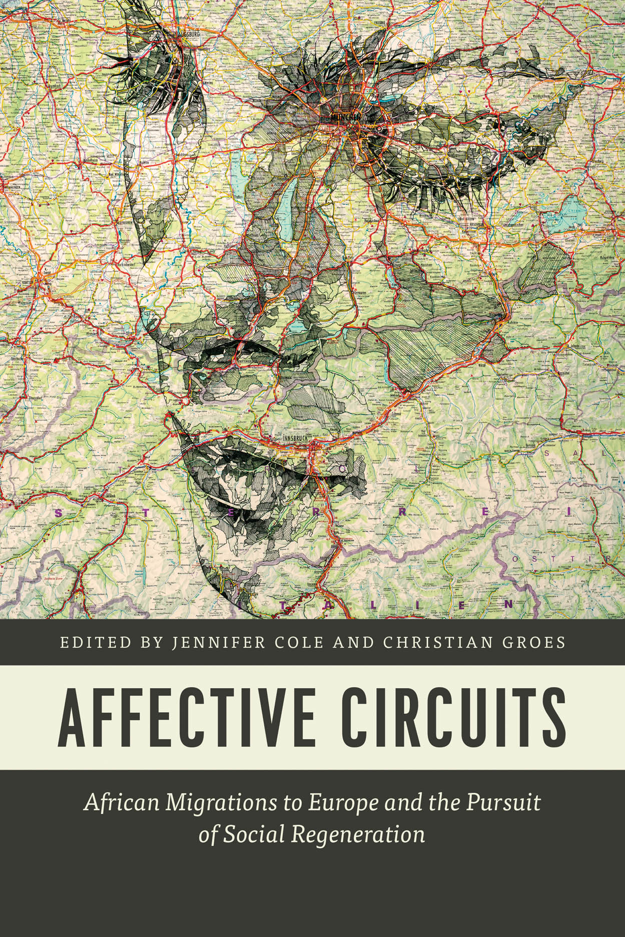 Affective Circuits: African Migrations to Europe and the Pursuit of Social Regeneration