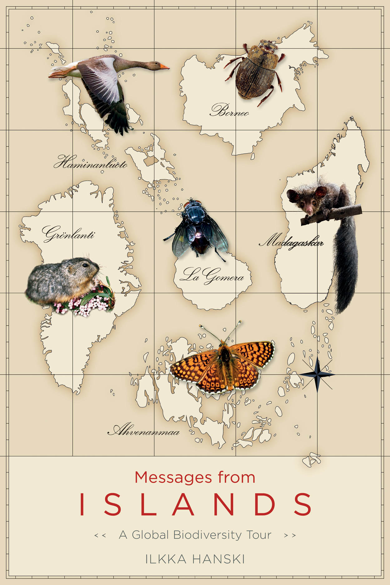 Messages from Islands: A Global Biodiversity Tour