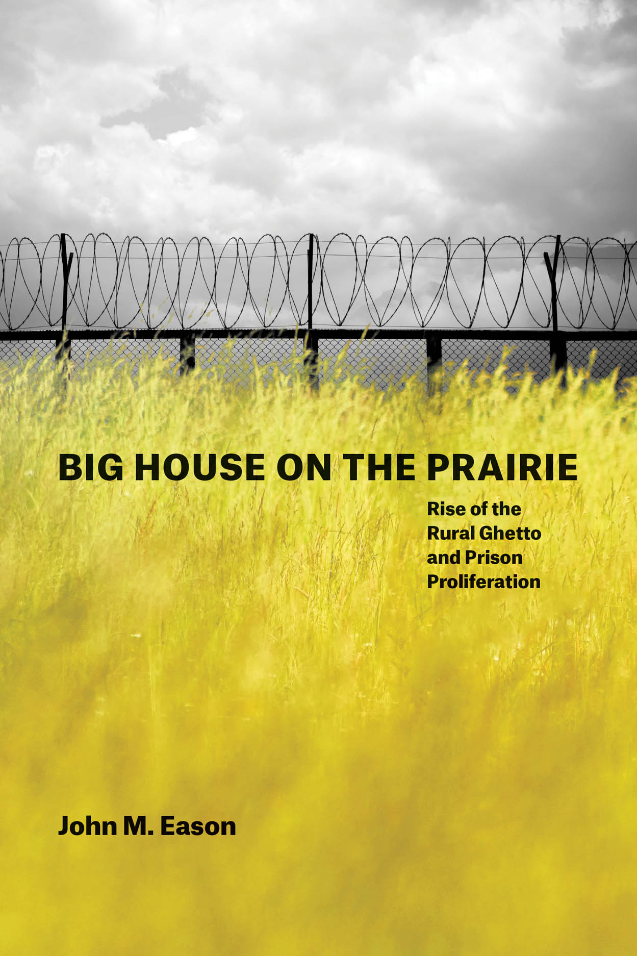 Big House on the Prairie