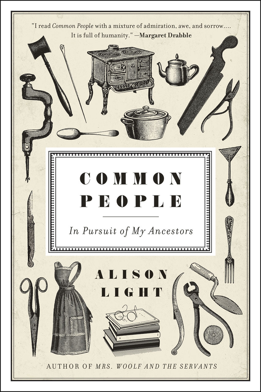 Common People: In Pursuit of My Ancestors