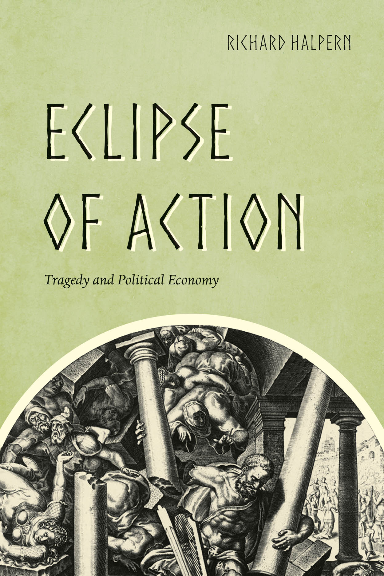 Eclipse of Action