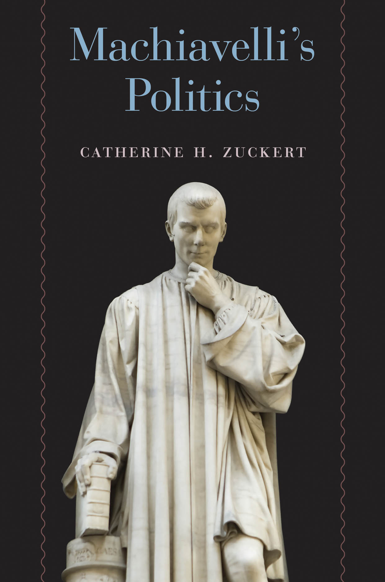 Machiavelli's Politics