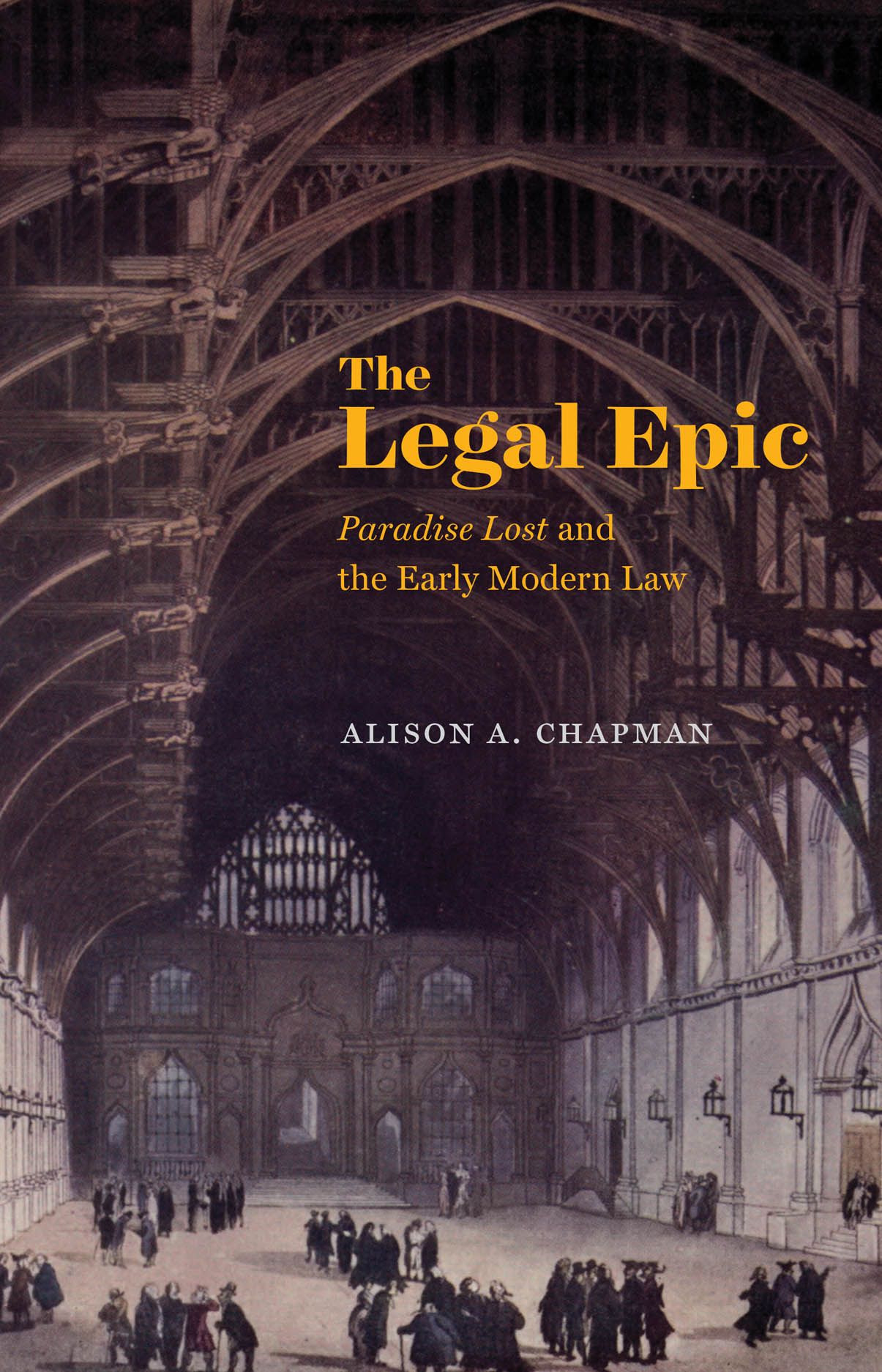 The Legal Epic: