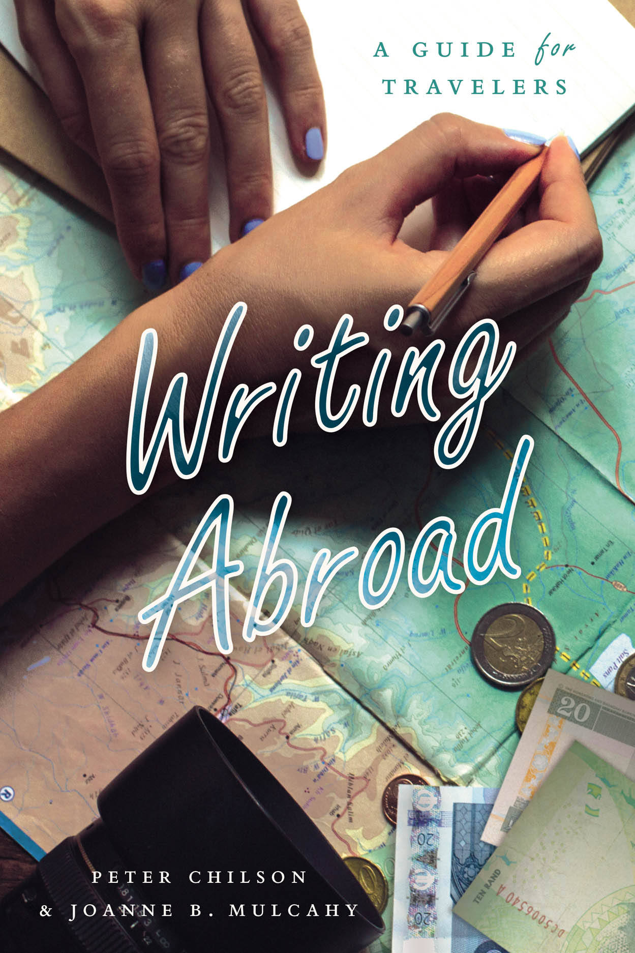 Writing Abroad: A Guide for Travelers