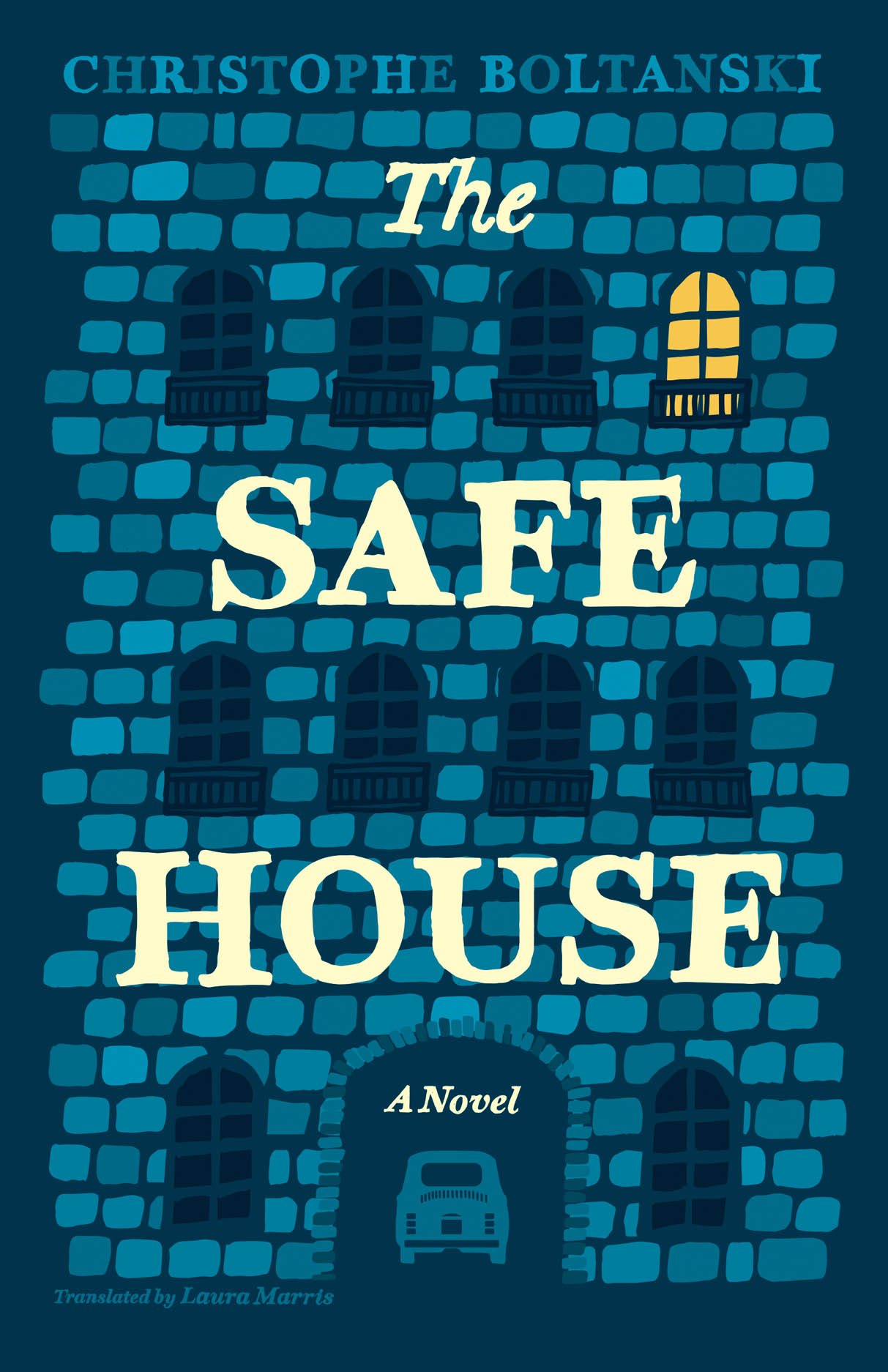 The Safe House: A Novel