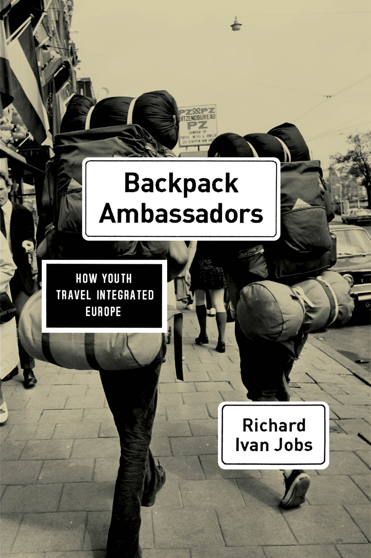 Backpack Ambassadors