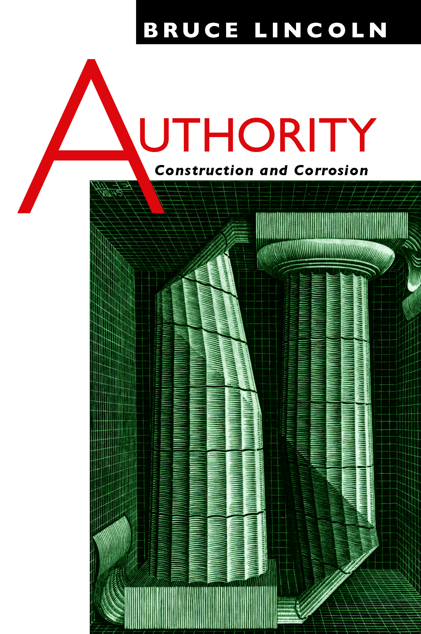 Authority: Construction and Corrosion