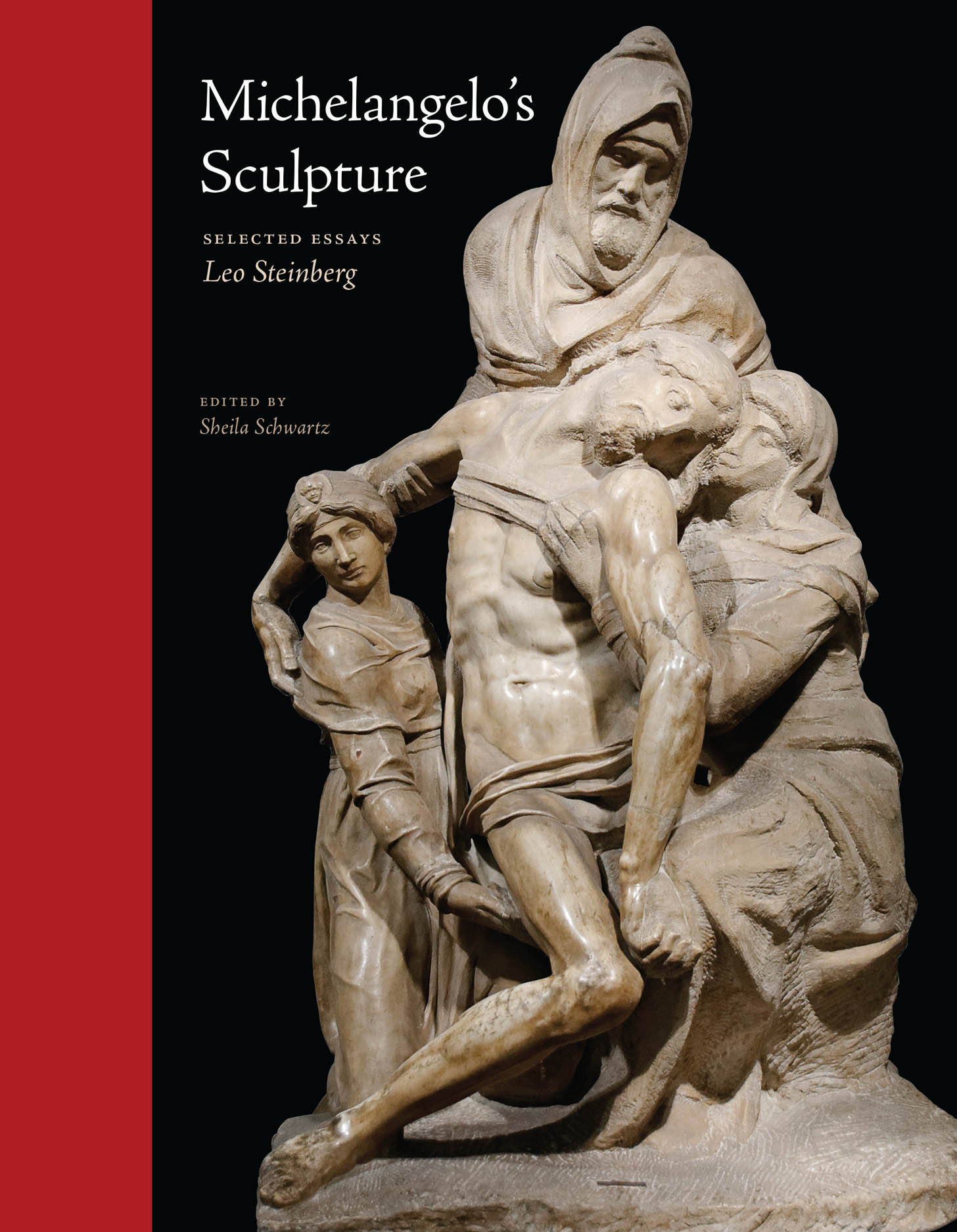 Michelangelo's Sculpture: Selected Essays
