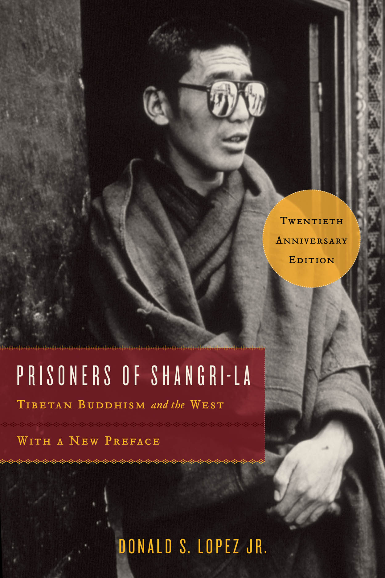 Prisoners of Shangri-La