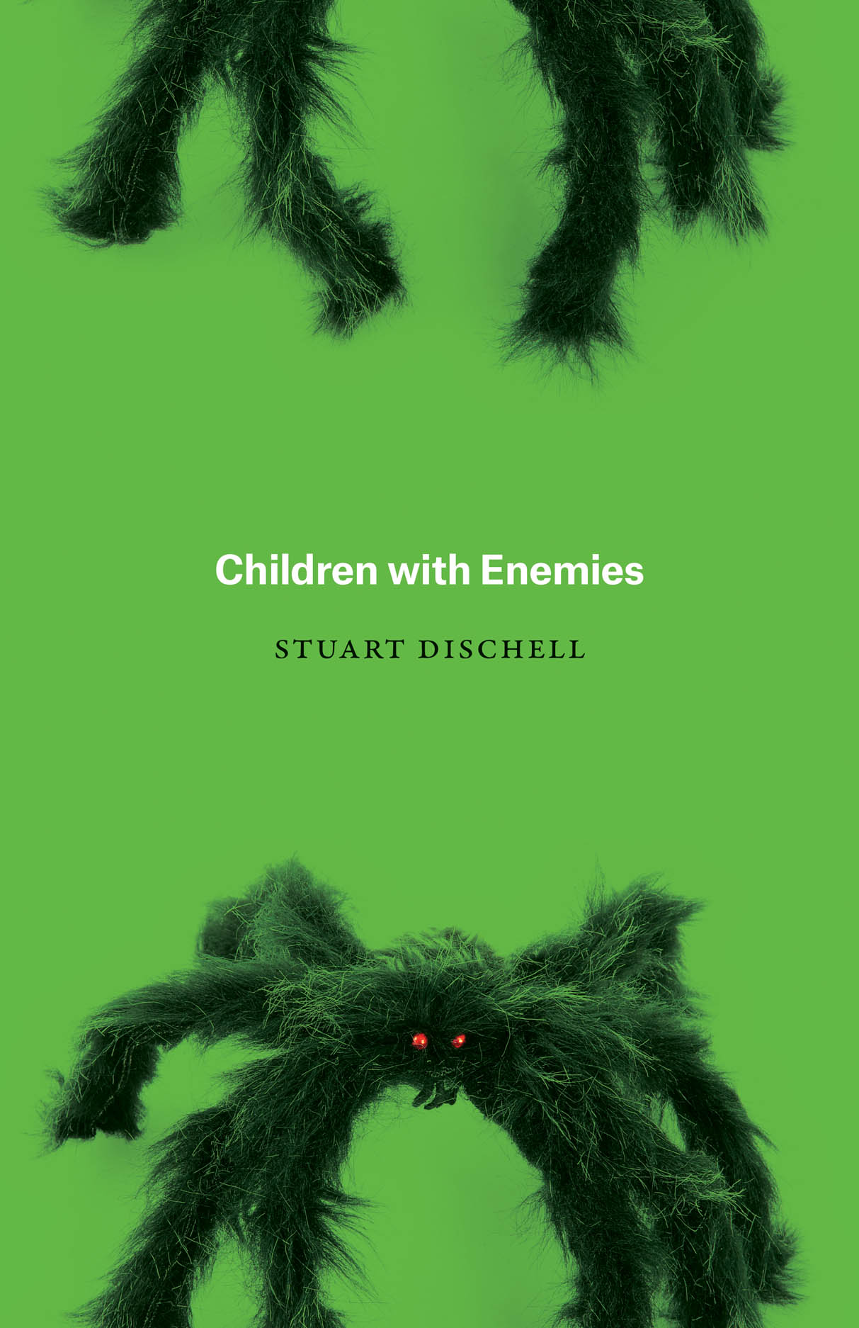 Children with Enemies