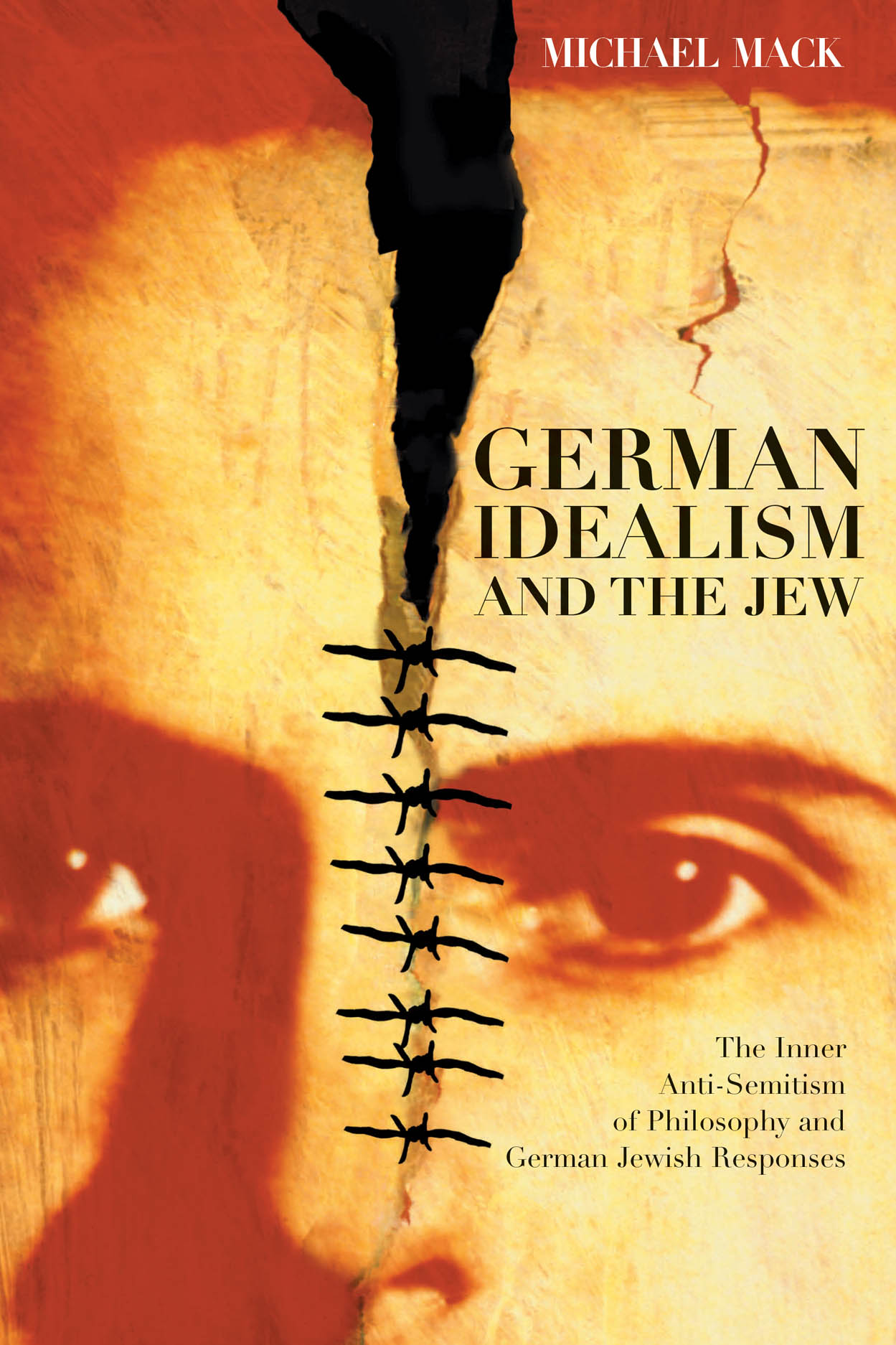 German Idealism and the Jew