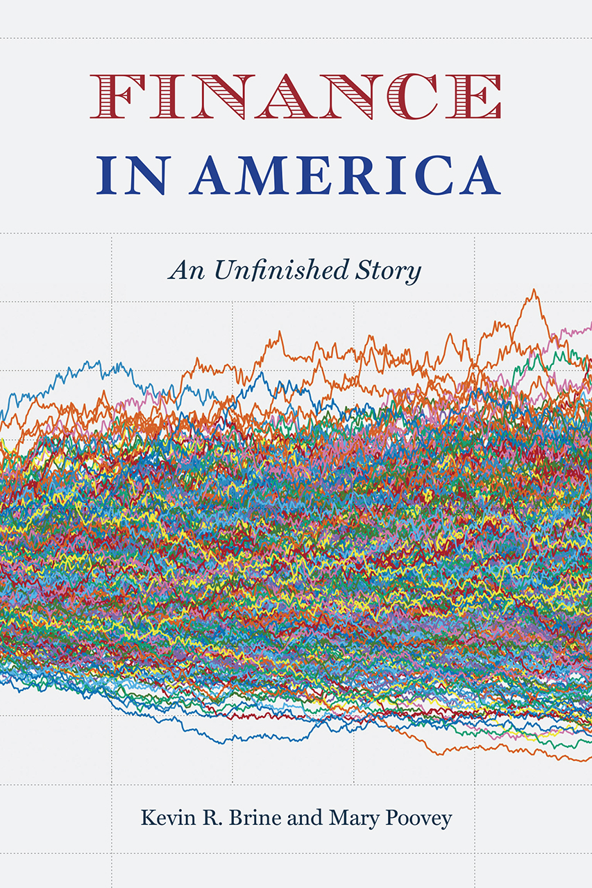 Finance in America: An Unfinished Story