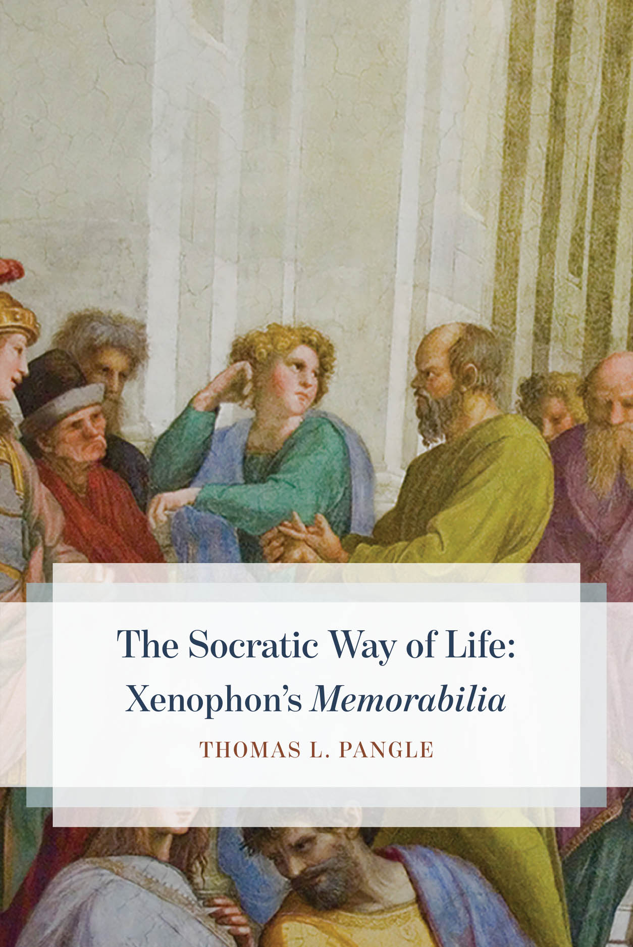 The Socratic Way of Life