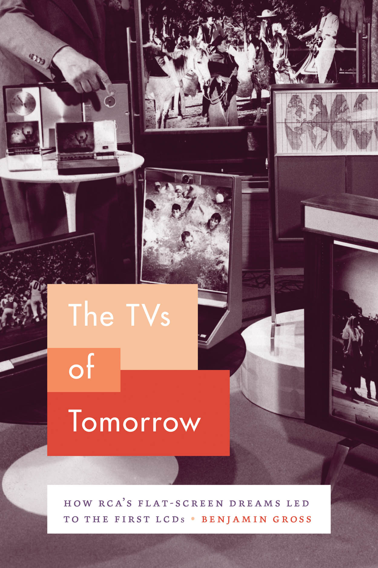 The TVs of Tomorrow: How RCA's Flat-Screen Dreams Led to the First LCDs