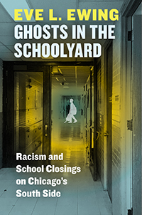 Image result for cover image Ghosts in the Schoolyard