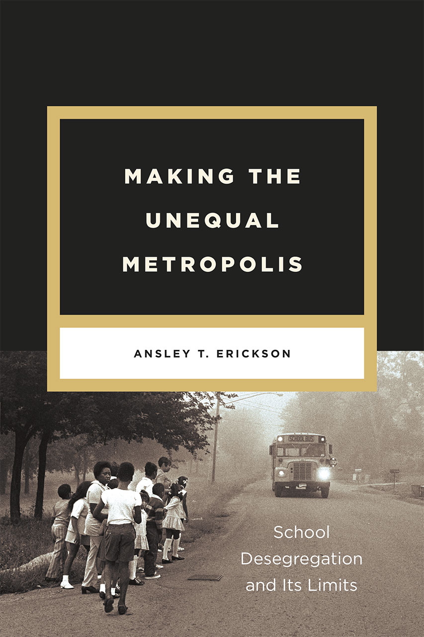Making the Unequal Metropolis
