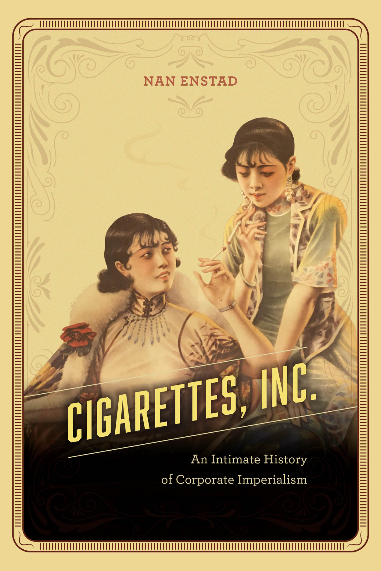 Cigarettes, Inc.