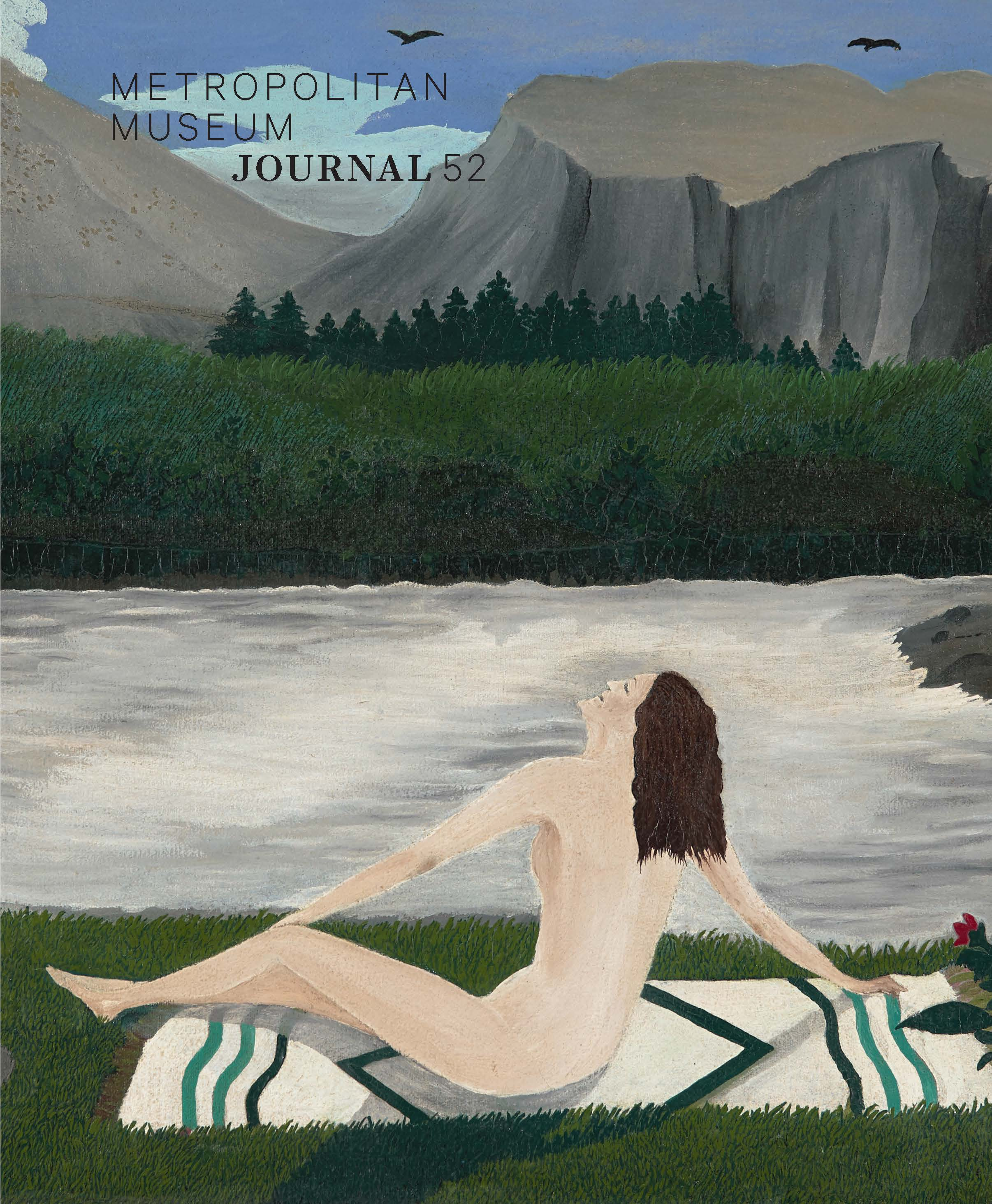 Metropolitan Museum Journal, Volume 52, 2017