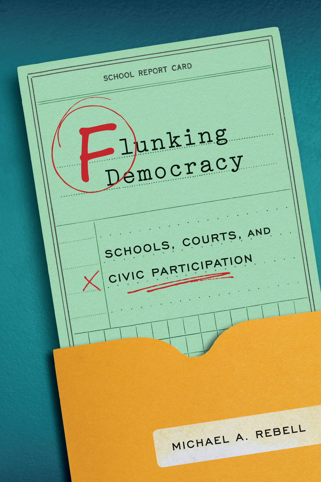 Flunking Democracy
