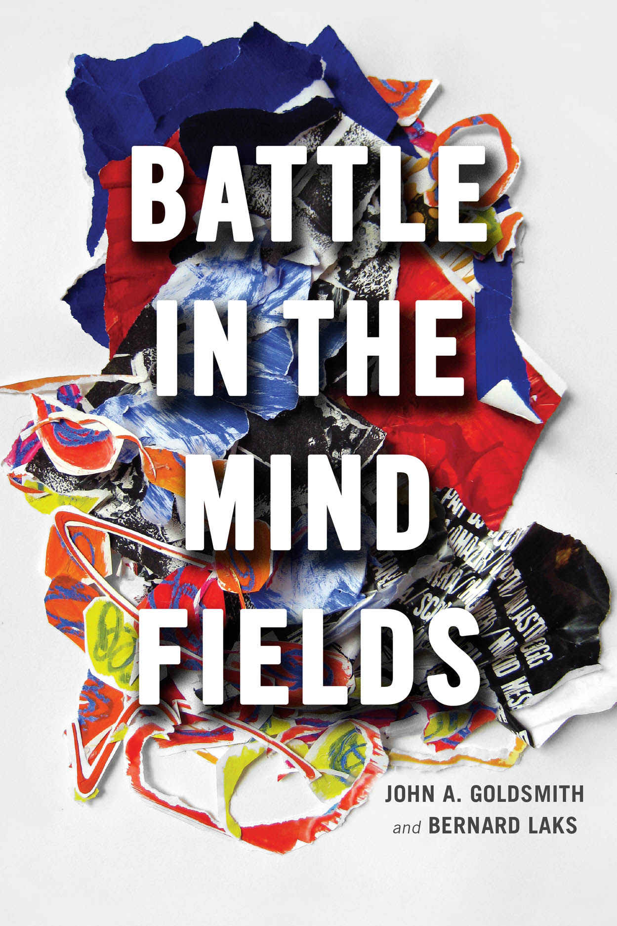Battle in the Mind Fields