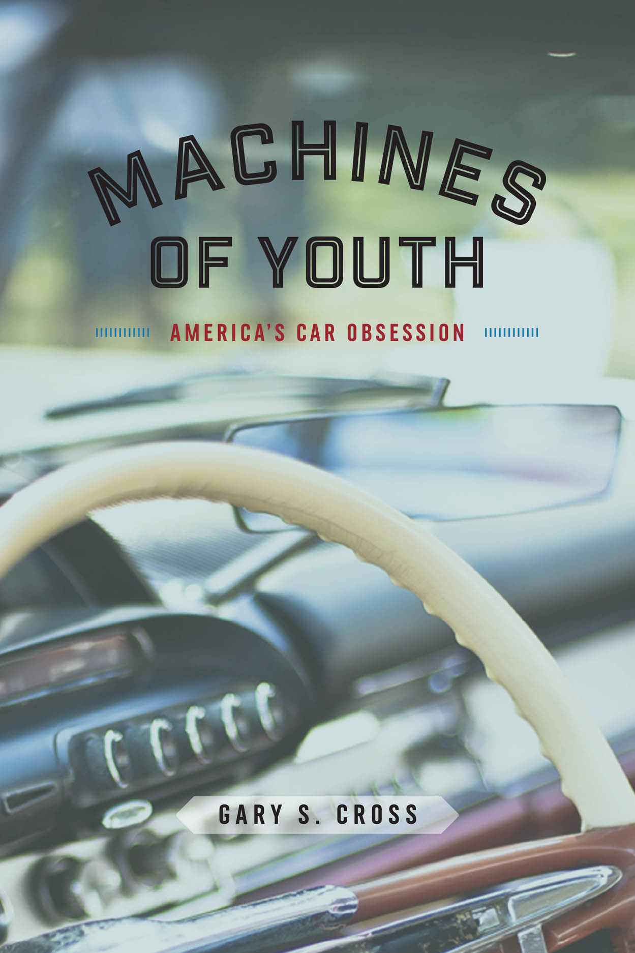 Machines of Youth