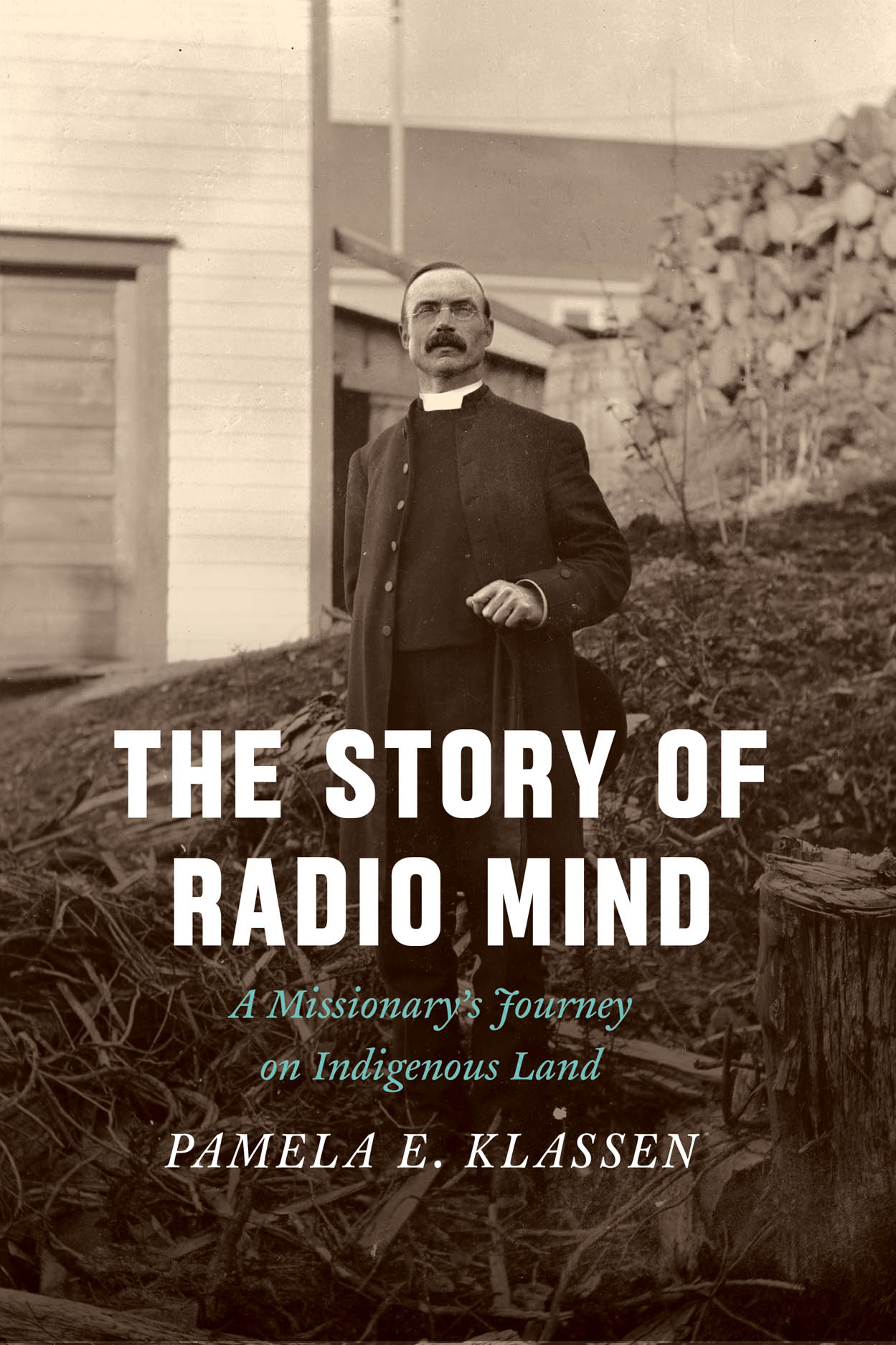 The Story of Radio Mind