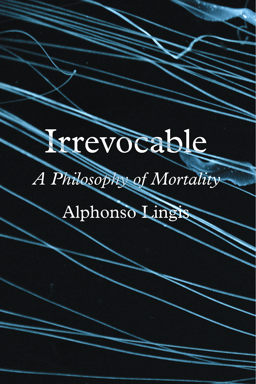 Irrevocable: A Philosophy of Mortality Book Cover