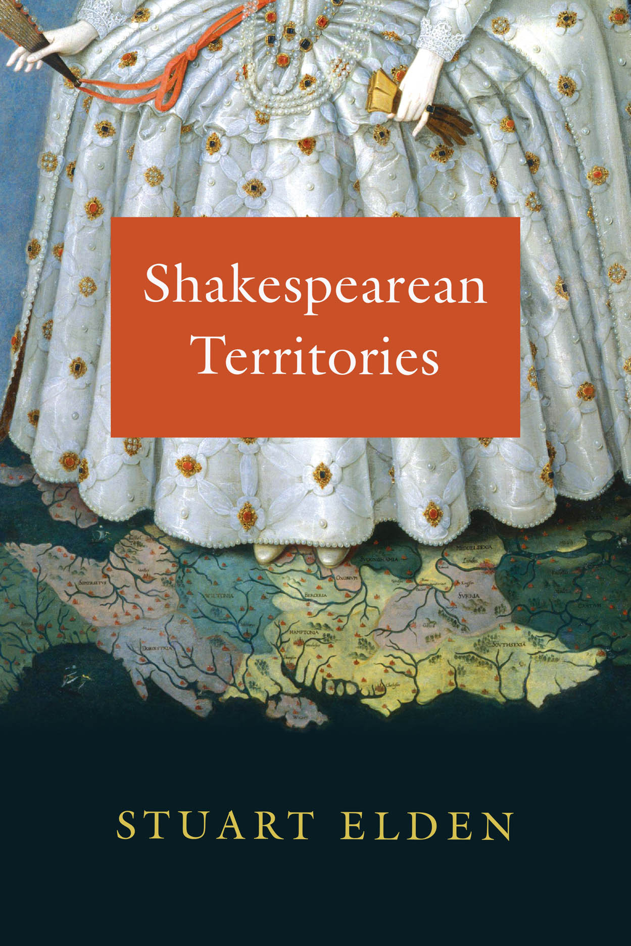 Shakespearean Territories