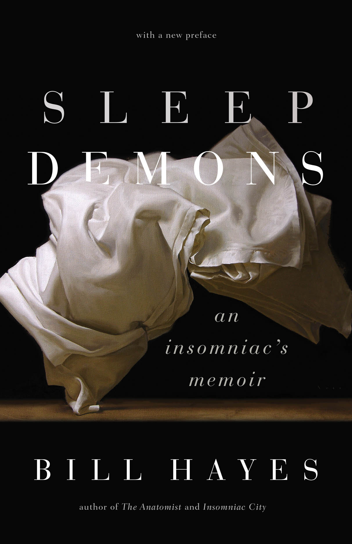 Sleep Demons: An Insomniac's Memoir