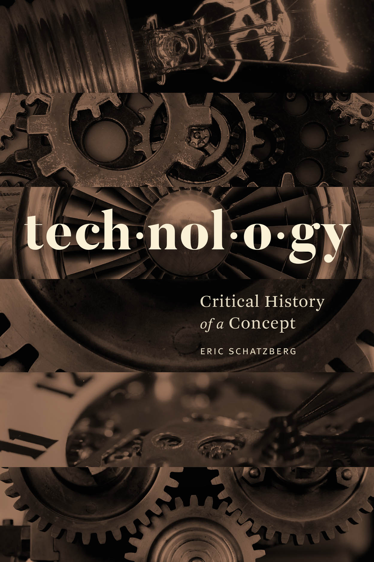 Technology: Critical History of a Concept, Schatzberg