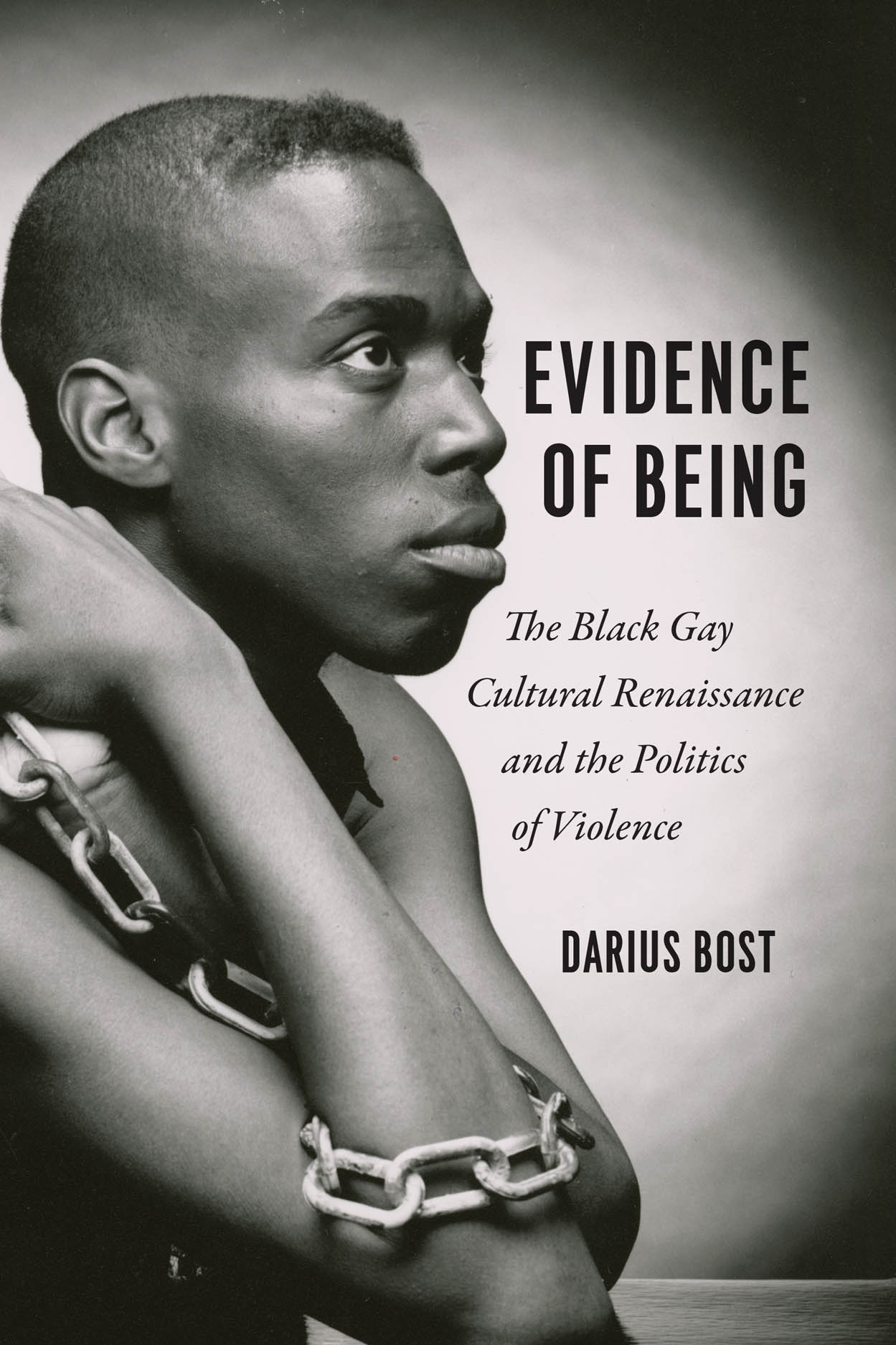 Evidence of Being: The Black Gay Cultural Renaissance and the Politics of Violence