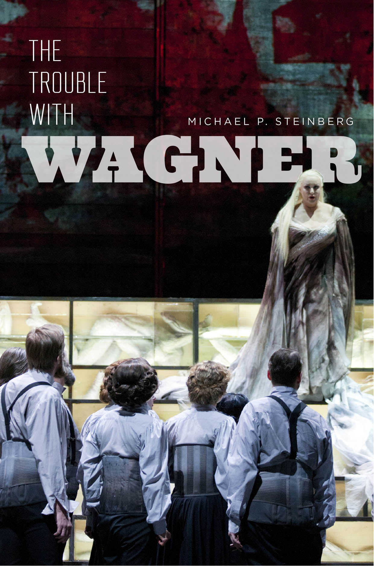 Trouble with Wagner