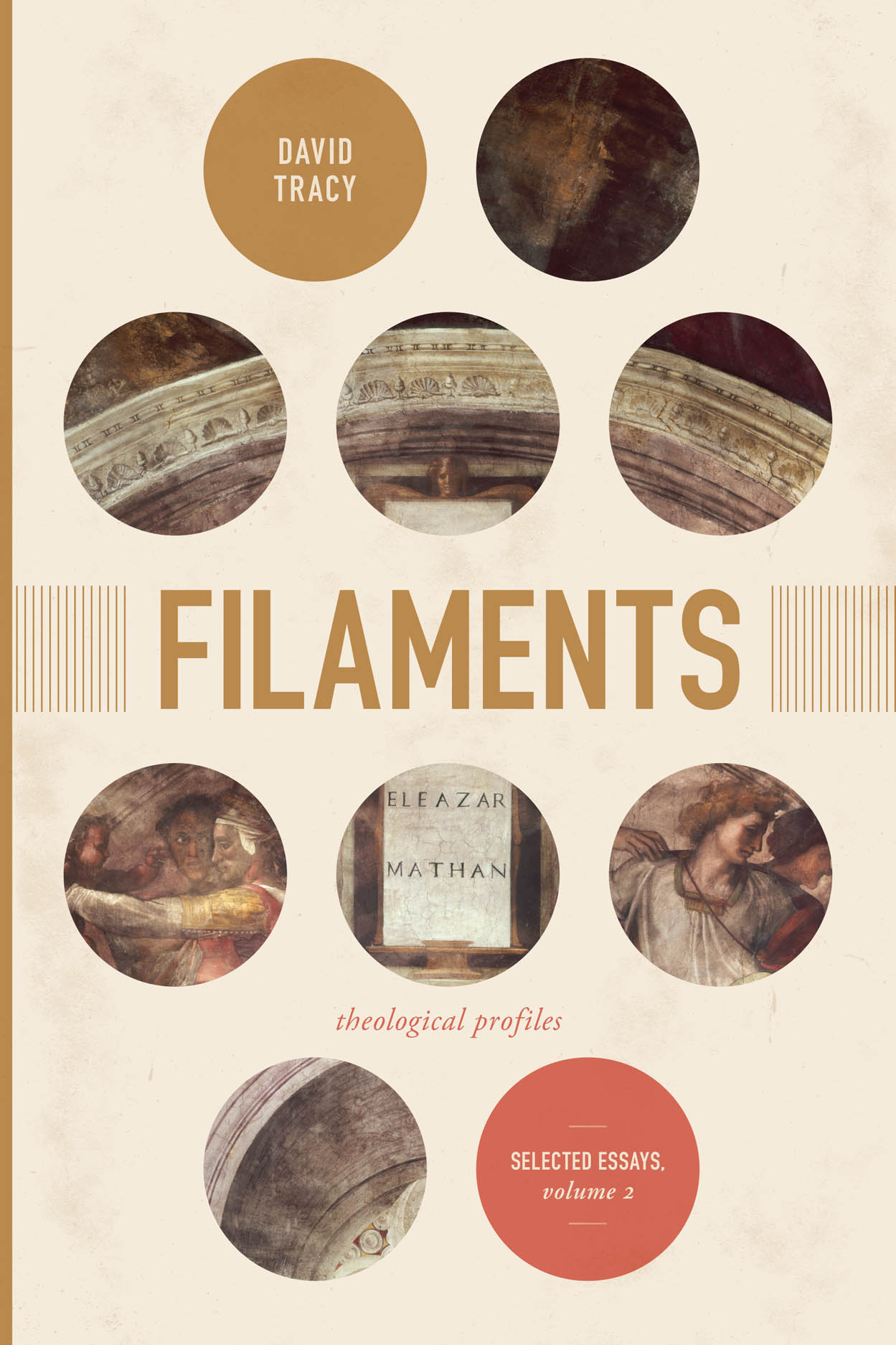 Filaments: Theological Profiles: Selected Essays, Volume 2