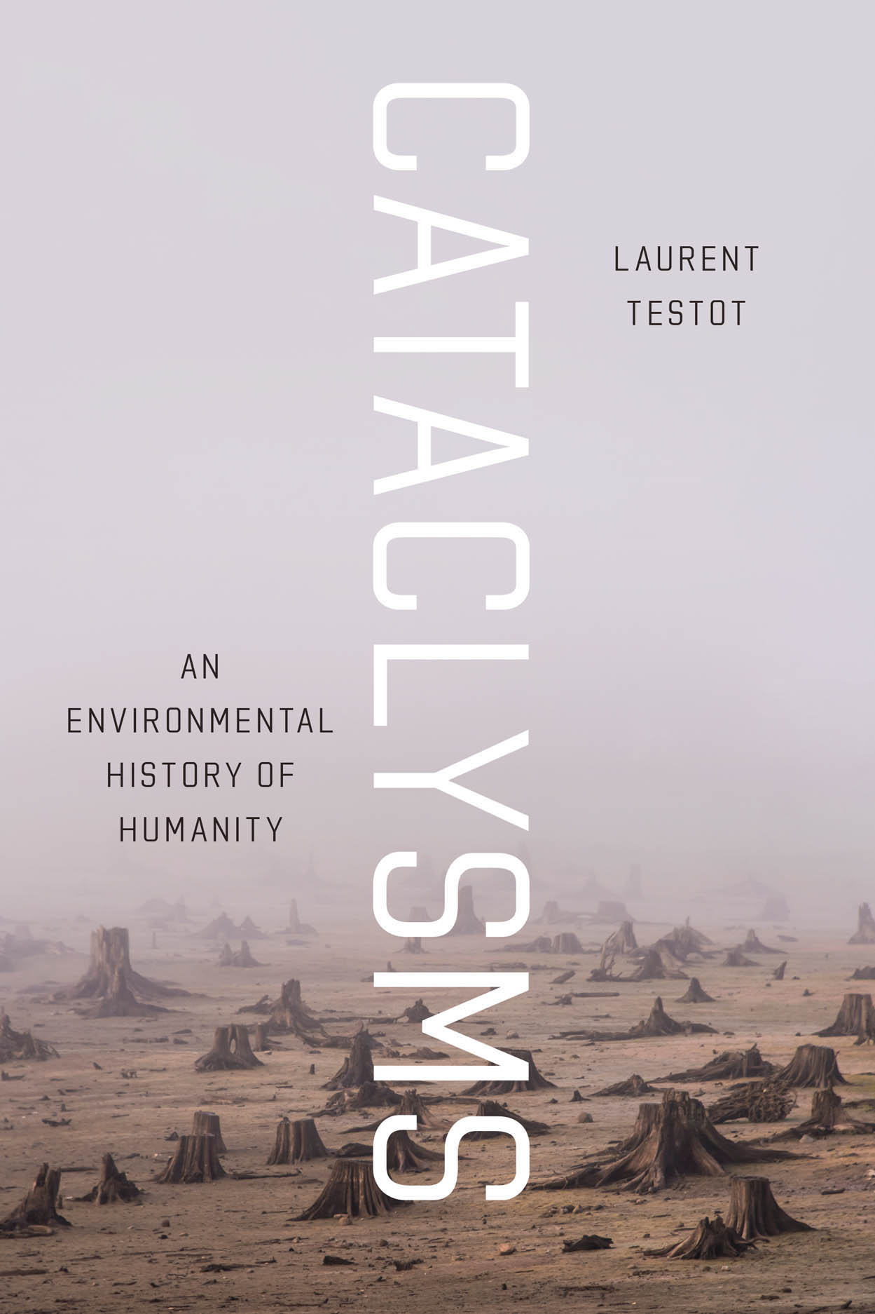 Cataclysms: An Environmental History of Humanity