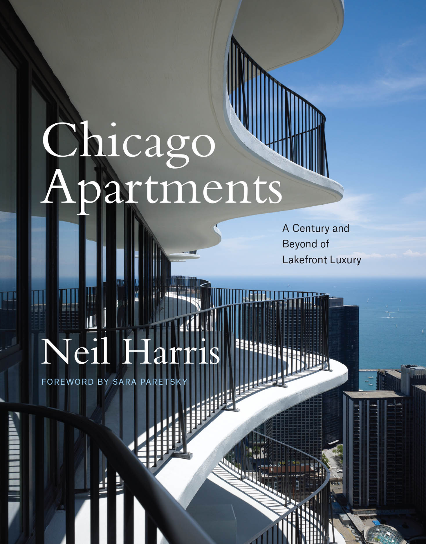 Chicago Apartments: A Century and Beyond of Lakefront Luxury