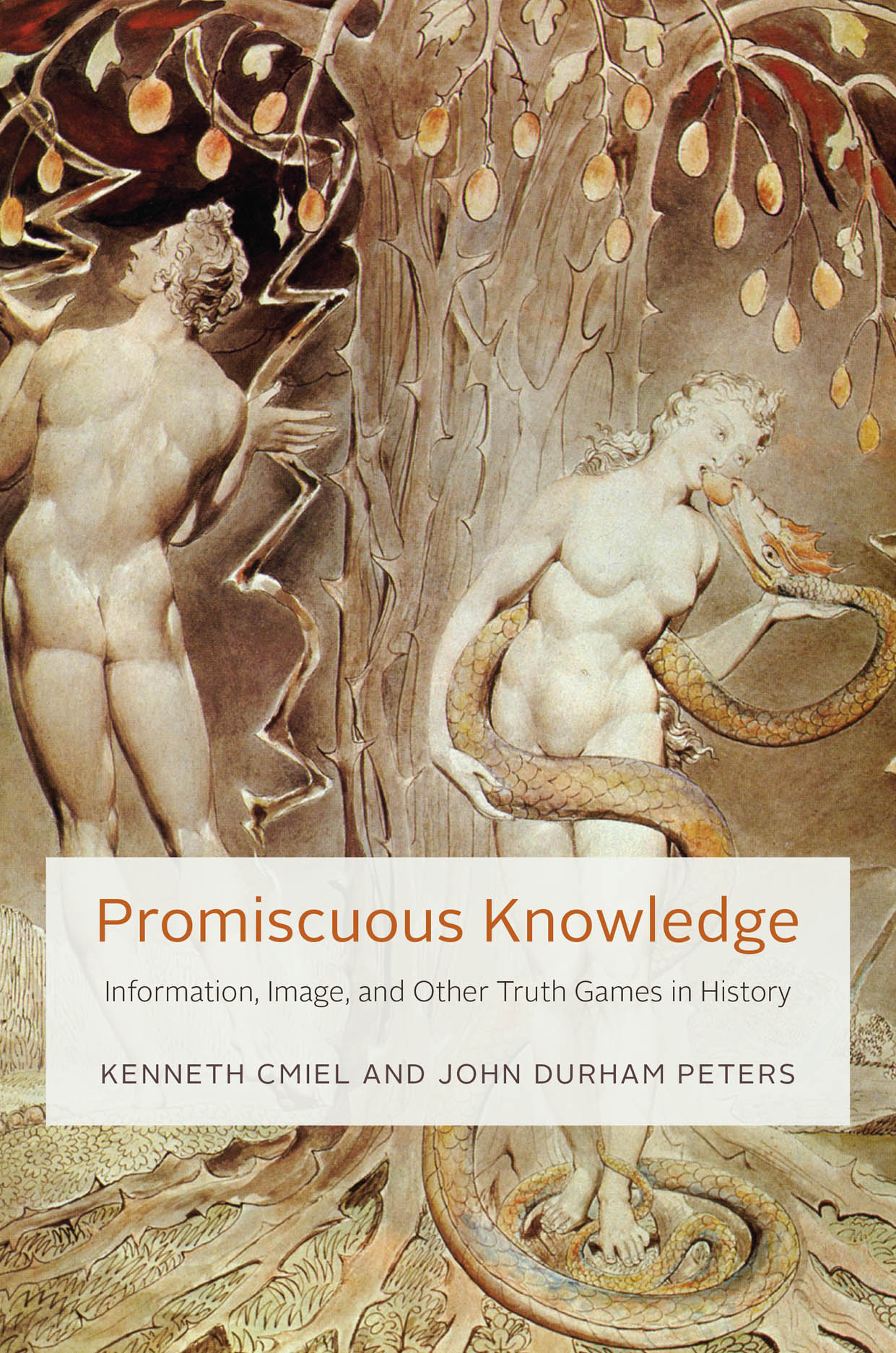 Promiscuous Knowledge: Information, Image, and Other Truth Games in History