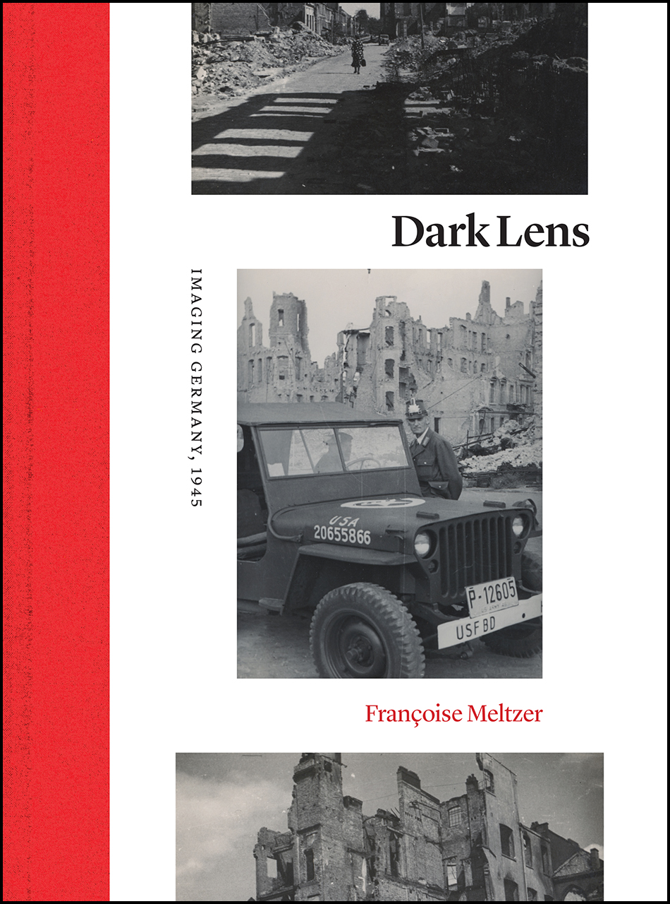 Dark Lens: Imaging Germany, 1945