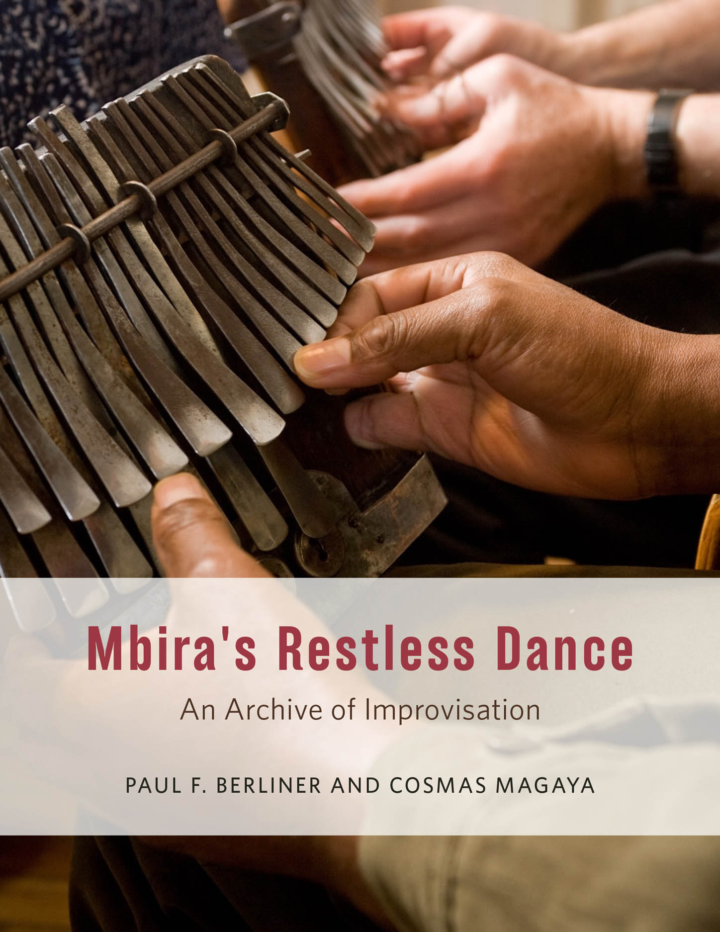 Mbira's Restless Dance: An Archive of Improvisation