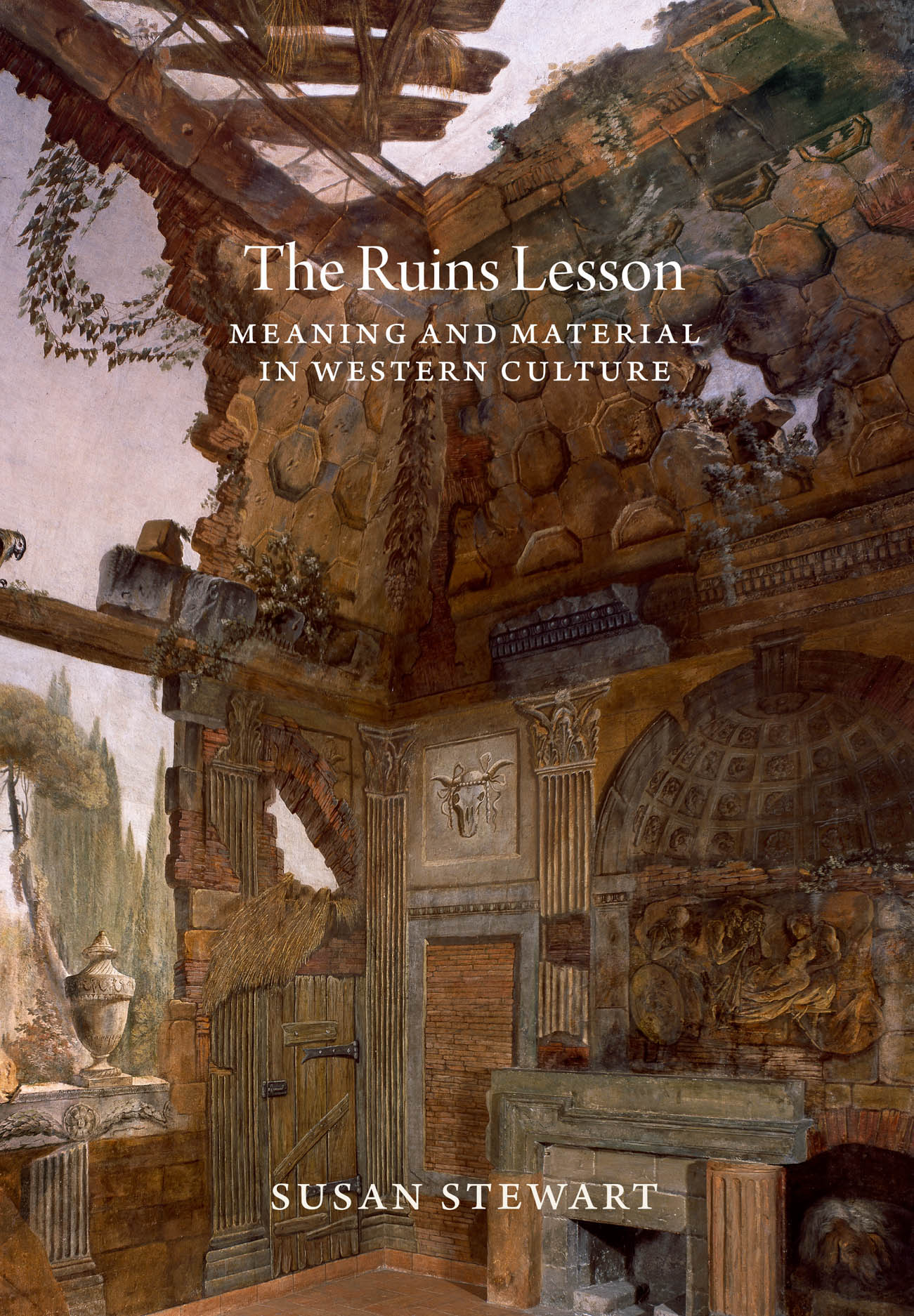The Ruins Lesson